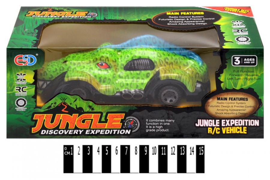 Радиоуправляемая Машина 'Jungle' ESD899-1/2/4