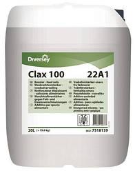 Добавка к моющим средствам - усилитель на основе ПАВ с оптическим осветлителем Clax 100 22A1 (20 л)