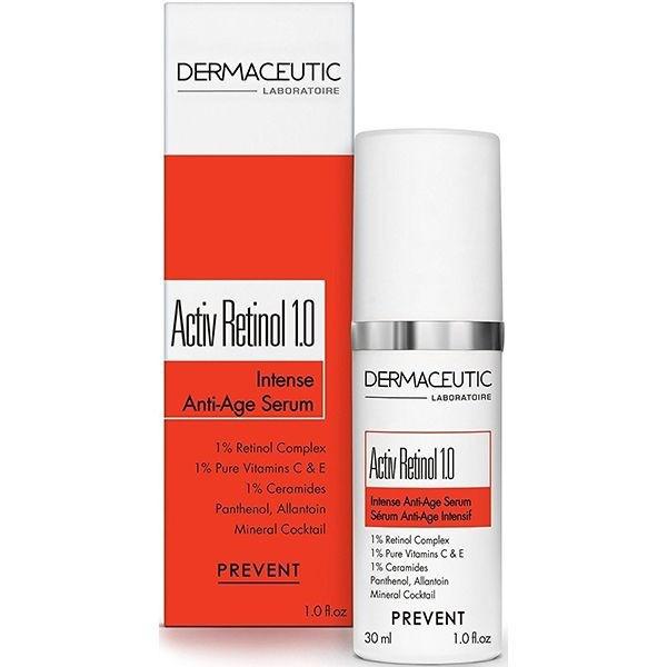 Dermaceutic Сыворотка Activ Retinol 1.0, 30 мл