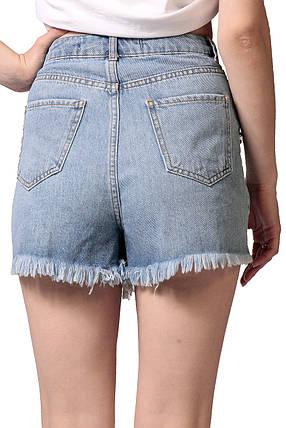Шорты женские джинсовые Denim, фото 2