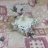 Коробка Весна с окном 150*150*60, фото 1
