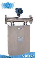 Объемно-массовые расходомеры, расходомер газа на авто, счетчик газа, учет газа, кориолисовый расходомер
