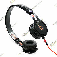 Наушники Monster Beats  MIXR David Guetta High Performance by Dr.Dre BLACK