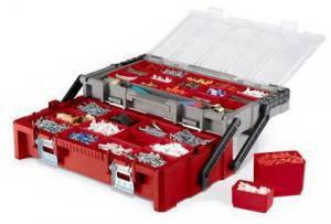 Ящик для инструментов 22» «кантилевер»