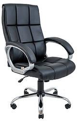 Компьютерное Кресло Аризона черное