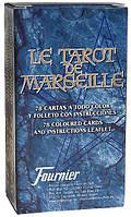 Le Tarot de Marseille / Марсельское Таро
