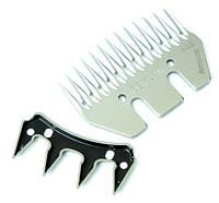 Ножи для машинки стрижки скота. , фото 1