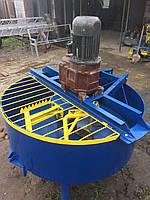 Растворосмеситель принудительный для сухих смесей  БСП-600, фото 1