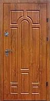 Дверь входная Статус металлическая модель К105