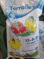 Терафлекс Т ( 15-8-25 + 3,2 MgO + TE )