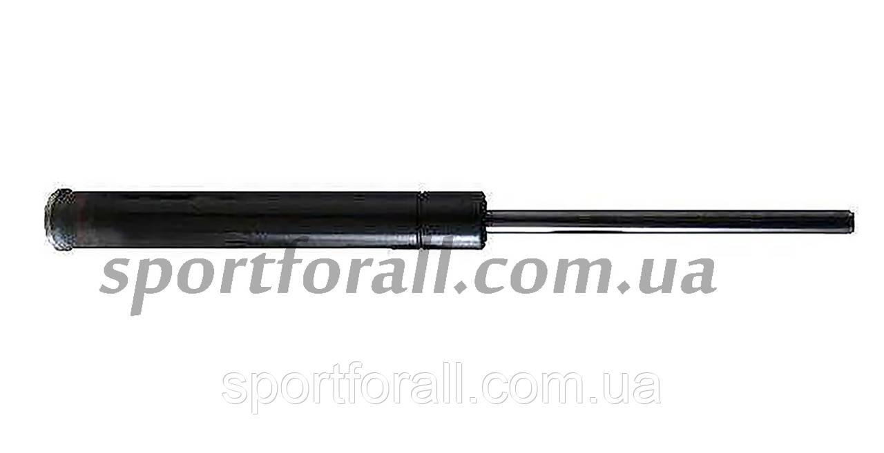 Газовая пружина ИЖ 60 (вариант №1 для установки ГП требуется сделать проточку задника винтовки)