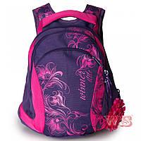 Модный рюкзак для девочки разных расцветок