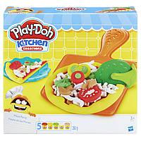Игровой набор Play-Doh Пицца (B1856)