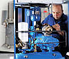 Ремонт и сервисное обслуживание винтового компрессора Gardner Denver, фото 2