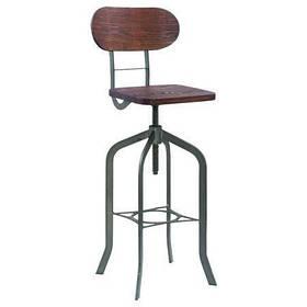 Барный стул Jagger кофе (AMF-ТМ)
