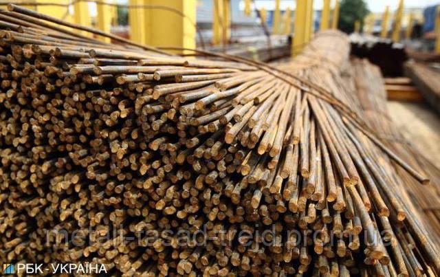 ЕС ввел тарифные квоты в отношении 11 видов украинской металлопродукции