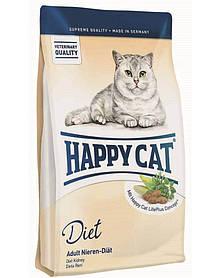 HAPPY CAT Fit & Well Diet Niere 300 g