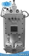 Испарительная установка СУГ, газовый испаритель KGE KBV-500, испарительные установки, испаритель газа