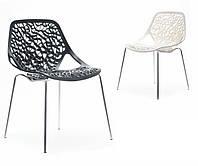 Дизайнерське крісло Лабіринт для кухні / вітальні (в сад, на терассу))