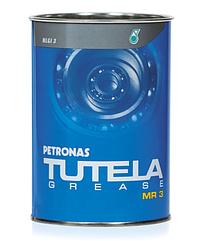 Литиевая смазка PETRONAS TUTELA GREASE MR 3 (0.85)