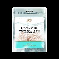 Корал Майн (Коралловый кальций) 30 шт (по1г)  живая вода антиоксидант  Япония