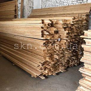 Палубная доска сибирская лиственница 28х120\140 сорт АВ, фото 2