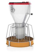 Кормовые автоматы для откормки свиней (от 30 до 130 кг)
