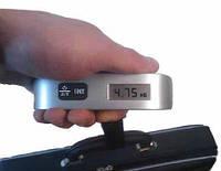 Кантерные электронные весы безмен 50кг кантер 6409