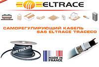 Саморегулирующие греющие кабеля SAS ELTRACE (Франция) 10-40 ват м пог
