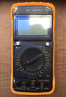 Мультиметр DT9208A(оригинал)