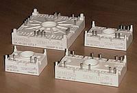 Модули SEMITOP  SEMIKRON как альтернатива дискретным корпусам ТО