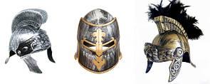 Шлема Пластмасса