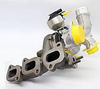 Турбина для AUDI 1.4TDI CUTA - 77кВт/ 105 л.с., фото 1