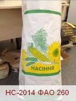Семена кукурузы НС-2014 (Сербская селекция) ФАО 260