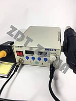 Термовоздушная паяльная станция Aspor 8682D (6100033)