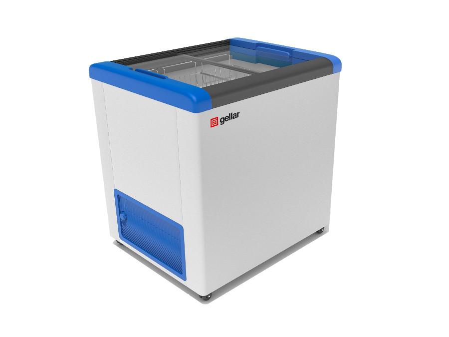 Морозильный ларь Frostor FG 250 C