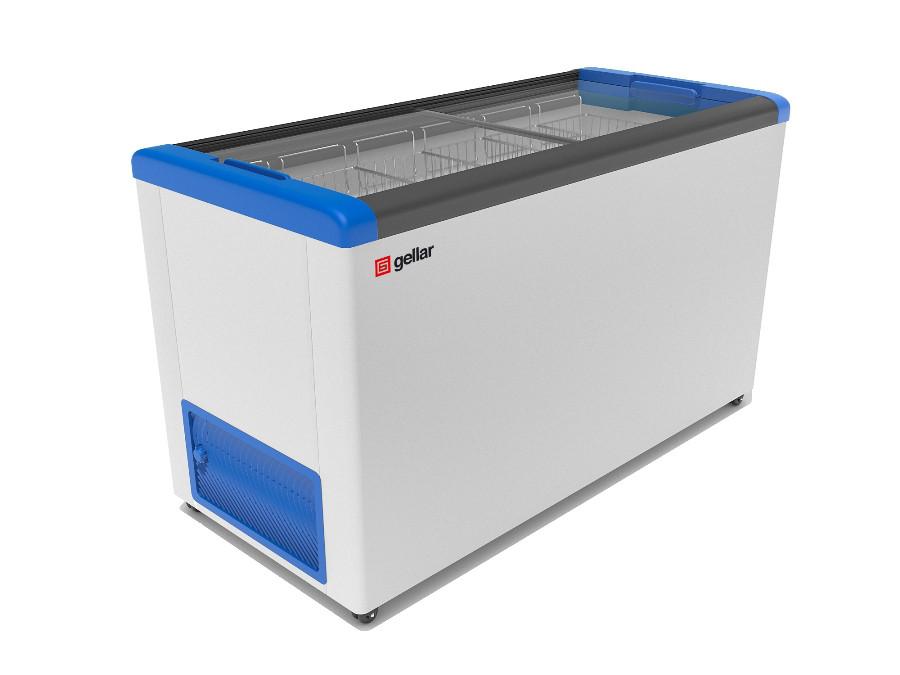 Морозильный ларь Frostor FG 500 C