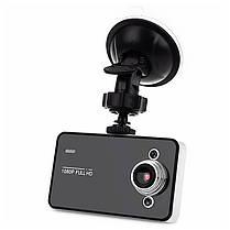 Автомобильный видеорегистратор 1080 P Full HD, фото 2