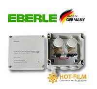 Метеостанция терморегулятор EBERLE DTRE 3102 уличный, для систем снеготаяния