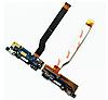 Шлейф (Flat cable) с коннектором зарядки, микрофона для Asus Zenfone 3 Max ZC520TL
