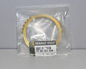 Синхронизатор КПП 5-6 передачи (7700101608) Renault