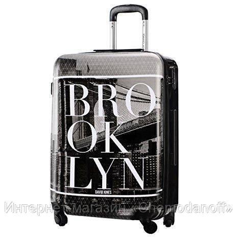 Чемодан David Jones 2054 Mini Brooklyn — в Категории