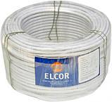 Провод  ПВС 4х1,5 ELCOR, фото 2