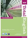 Total English New Pre-Intermediate Student's Book+Active Book