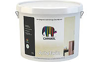 Capadecor ArteTwin Basic weiss (белый), 5 литров