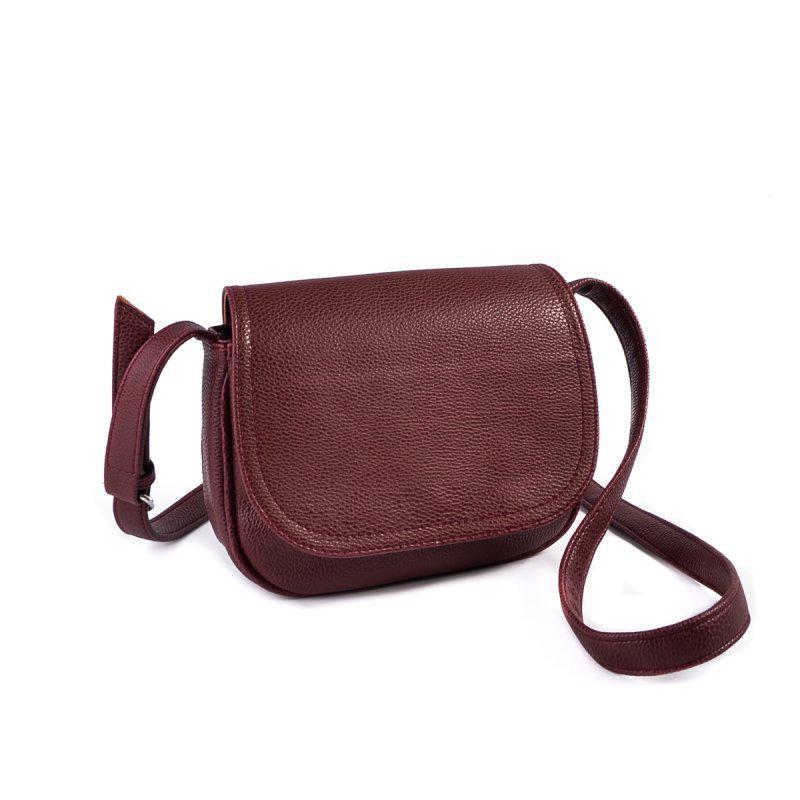 f33a3f390d3d Женская маленькая сумка через плечо М55-38, цена 305 грн., купить в ...