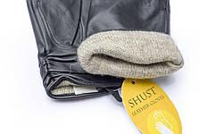 Женские кожаные перчатки 4-739, фото 3