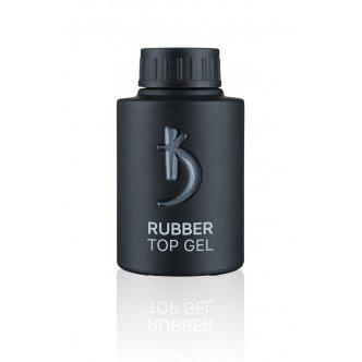 Rubber Top (Каучуковое покрытие для гель лака) 35 мл. ОРИГИНАЛ