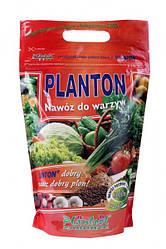 Комплексное минеральное удобрение для овощей Planton (Плантон), 1кг