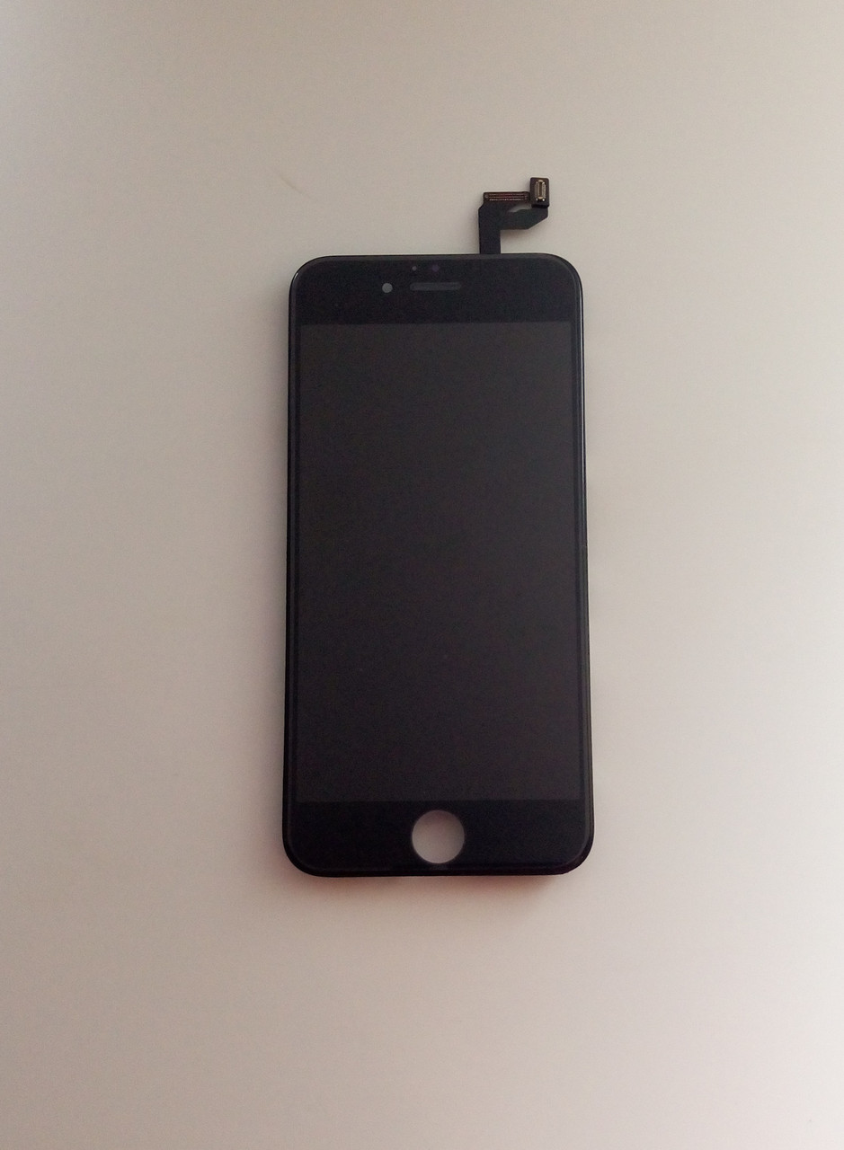 Дисплейный модуль Apple iPhone 6S Black - AllMyParts в Харькове
